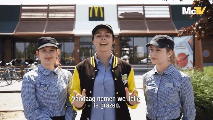 McDonalds Camerawerk