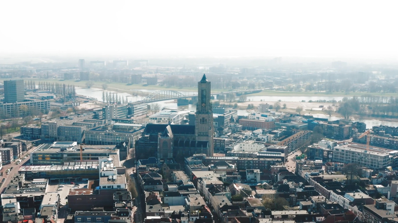 Film over COVID-19 gepubliceerd op NU.nl: 'Samen is Arnhem sterker'