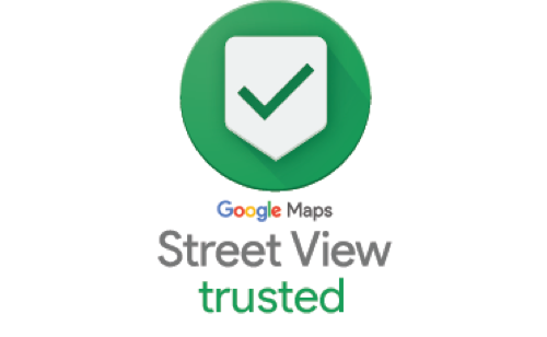 Google Street view tour | Google Street View Trusted Photographer