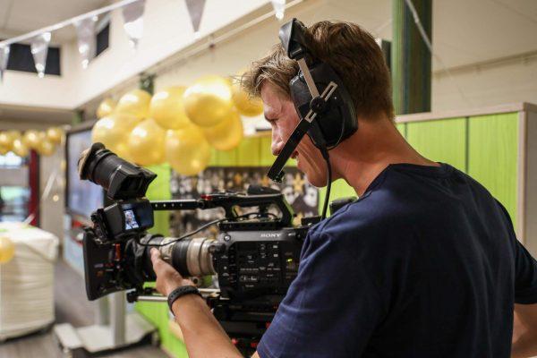 Videograaf in Arnhem & omgeving